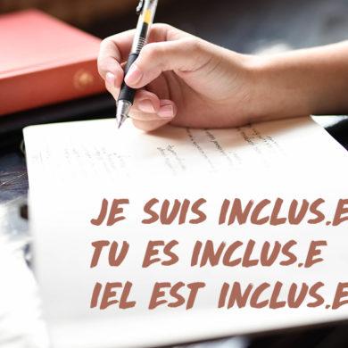 inclusive language around the world