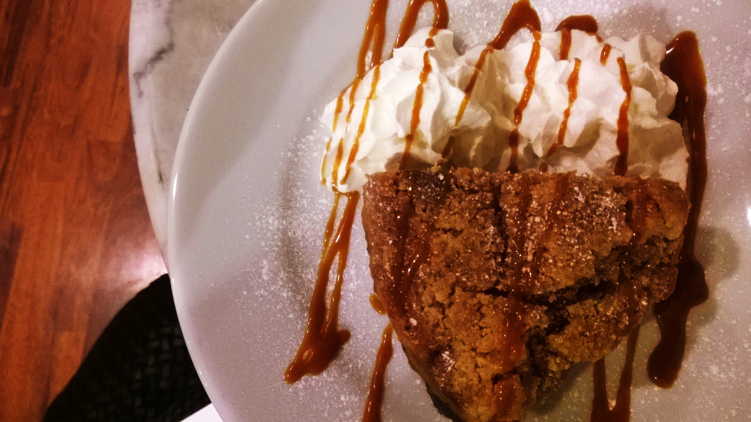 madame fromage apple pie