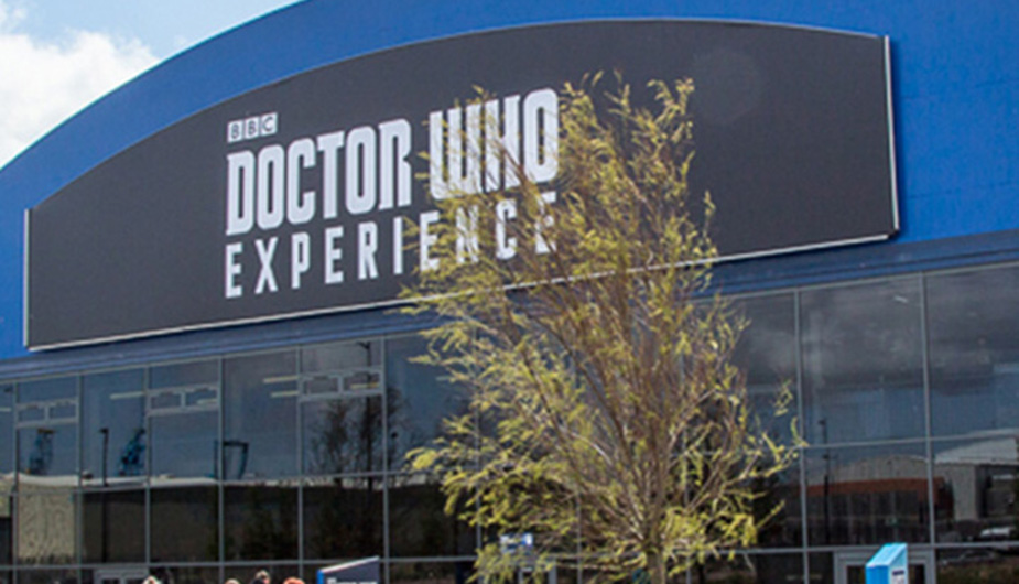 The Doctor Who Experience will shut its doors in Summer 2017.