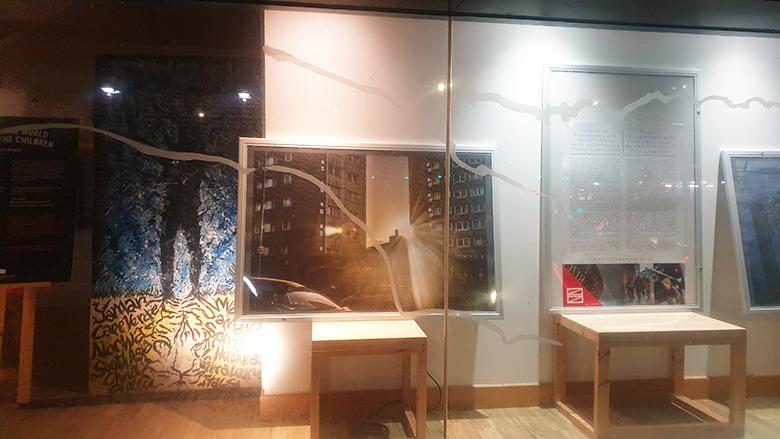 art through glass