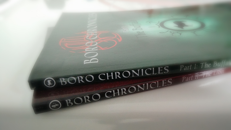 Boro Chronicles