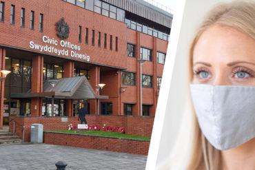 Vale of Glamorgan Council Budget Covid-19 Coronavirus
